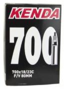 Câmara Speed Kenda 700X18/23 80mm