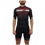 Camisa Ciclismo Woom Masculina - Ironman - Ed. Limitada