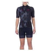 Camisa Ciclismo Woom Smart Megan Fem 2021