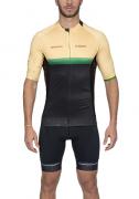 Camisa Ciclismo Woom Supreme Brasil Masc 2020
