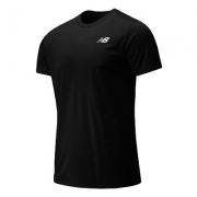 Camiseta New Balance Accelerate Preta Masculina