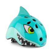 Capacete de Ciclismo Infantil KZ-190 Tubarão P