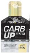 Carb Up Gel Black Sabor Baunilha