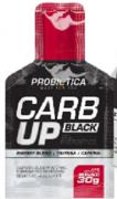 Carb Up Gel Black Sabor Morango