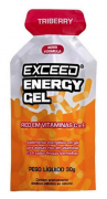 Exceed Energy Gel Sabor-Triberry Punch