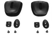 F35 Kit de Apoios P/ Clip Profile Injetado