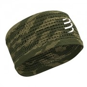 Faixa de Cabeca Compressport ON/OFF (Headband) Camuflado
