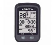 GPS Bike Iron 22 Horas IPX6 Tela de 1,9Pol.