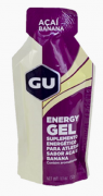 Gu Energy Gel - Sabor Açaí com Banana