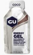 Gu Energy Gel - Sabor Coco