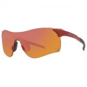 Óculos de Ciclismo e Corrida HB  Quad F - Fire red Chrome