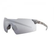 Óculos de Ciclismo e Corrida HB Quad V Onyx Silver
