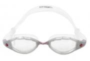 Óculos de Natação Hammerhead Cristal/Transparente/Prata