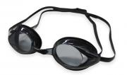 Óculos de Natação Hammerhead Olympic Fume/Preto