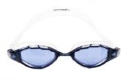 Óculos de Natação Hammerhead Polar Azul/Transparente/Marinho