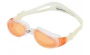 Óculos de Natação Hammerhead Ranger Laranja/Transparente