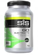 SIS Go Electrolyte 1Kg - Limão e Lima