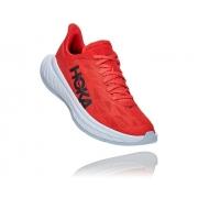 Tênis Hoka Carbon X 2 Masculino Vermelho/Branco