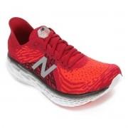 Tênis New Balance 1080 V10 Masculino - Vermelho