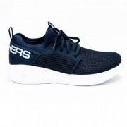 Tênis Skechers Go Run Fast Masculino - Azul Marinho