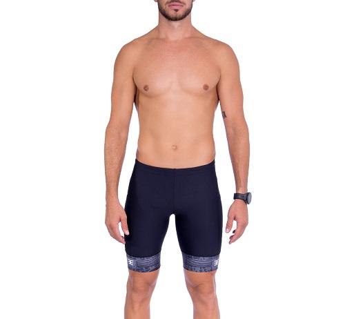 Bermuda Running Woom Series 140 New York Masc 2021