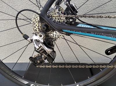 Bike Gavel Audax Flanders - S/M