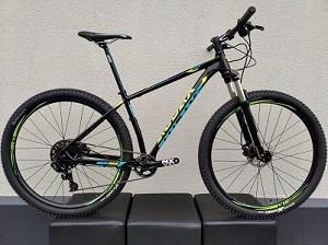 Bike MTB Audax Auge 555