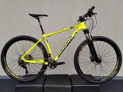 Bike MTB Audax Auge 700