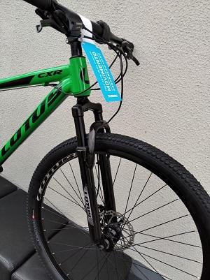 Bike MTB Bike Lotus ? CXR Verde