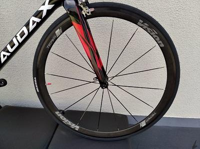 Bike Speed Audax  Passos - G