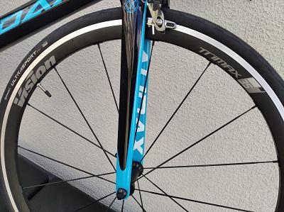 Bike Speed Audax S23 - M