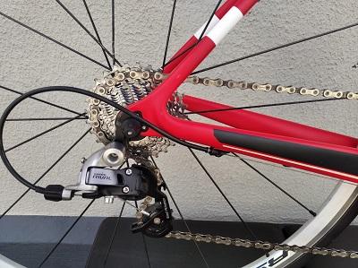 Bike Speed Audax Ventus 3000- S/M