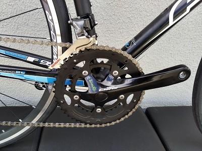 Bike Speed Felt F95 Garmin - S/M - 53