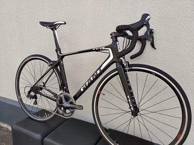 Bike Speed Giant TRC Adventure - M