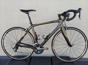 Bike Speed Kuota Kobalt - Seminova - M