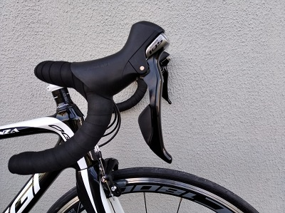 Bike Speed Oggi Cadenza