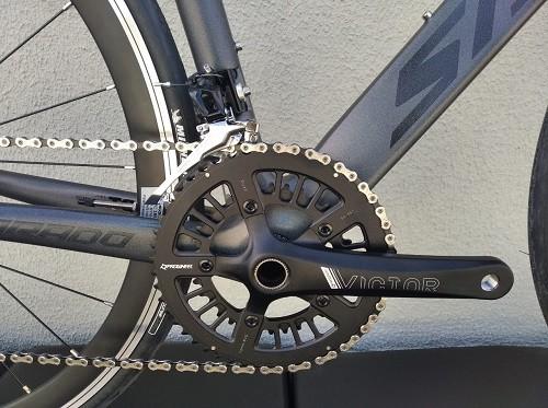 Bike Speed Sava R7000 Grafite