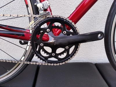 Bike Speed Trek One 1.1 SeriesTrek