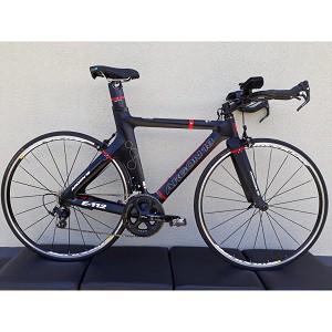 Bike TT Argon 18 - E112- Seminova - S