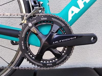 Bike TT Argon 18 - E117