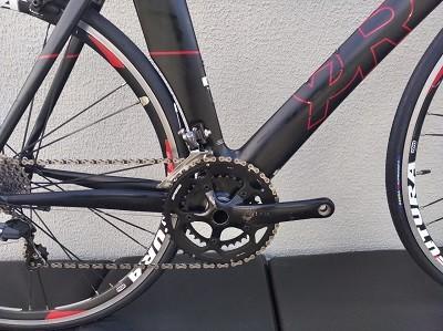 Bike TT Quintana Roo Seduza - L