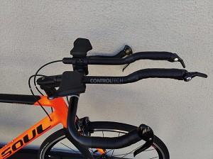 Bike TT Soul Ironfox - Seminova - L