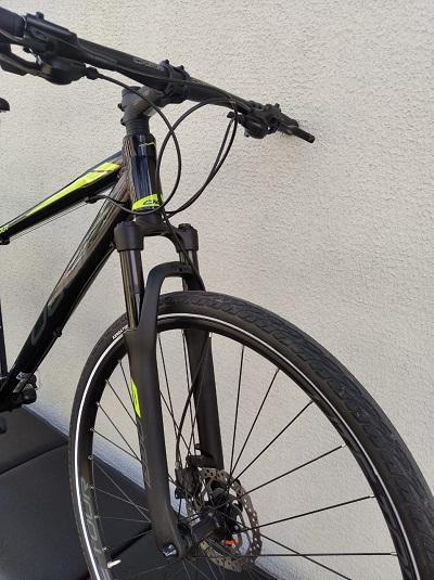 Bike Urbana Oggi Lite Tour 700- M