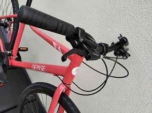 Bike Urbana Sense Move