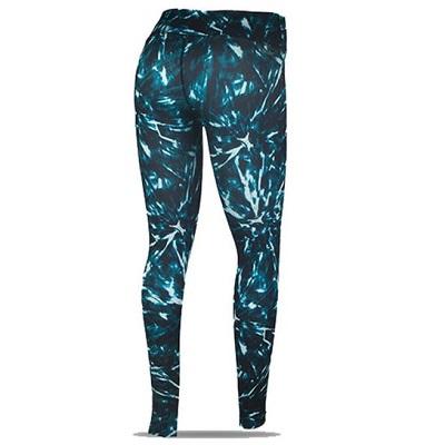 Calça legging new balance estampada accelerate Feminina
