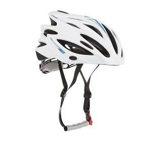 Capacete de Ciclismo Audax  GX01 Branco/Azul