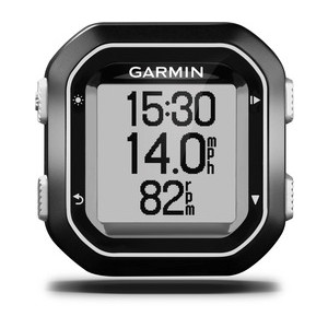 Ciclocomputador Garmin Edge 25
