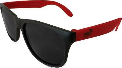 Óculos de Sol Tribo Esporte Vermelho