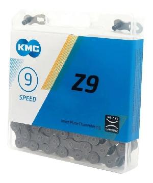 Corrente KMC 9V 116L