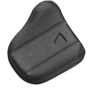 F25 Kit de Apoios P/ Clip Profile Preto